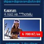 Cestovní kancelář PETR´S_internet_Markéta Sýsová