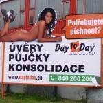Day to day_Jiřína Pavlíková_Ostrava - Muglinovská