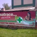Matrace Dřevpčal_Daniel Hošek_Pardubice