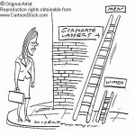 corporate ladders (menxwomen)