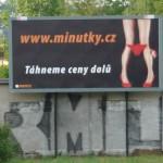 minutky billboard