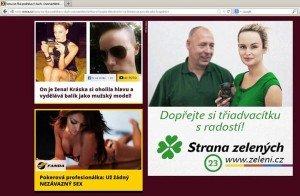 zelena strana_petr_internet