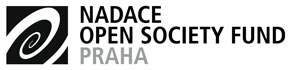 Open Society Fund   Logo