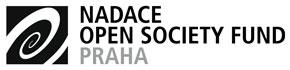 Open Society Fund Logo